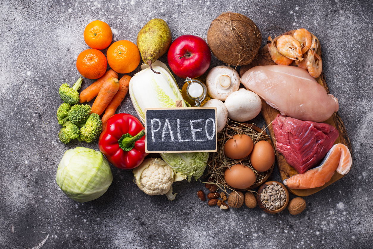 Paleo Is The New Black