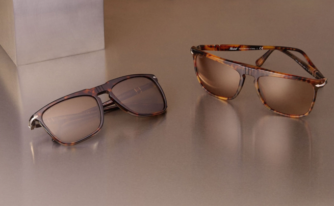 Persol background
