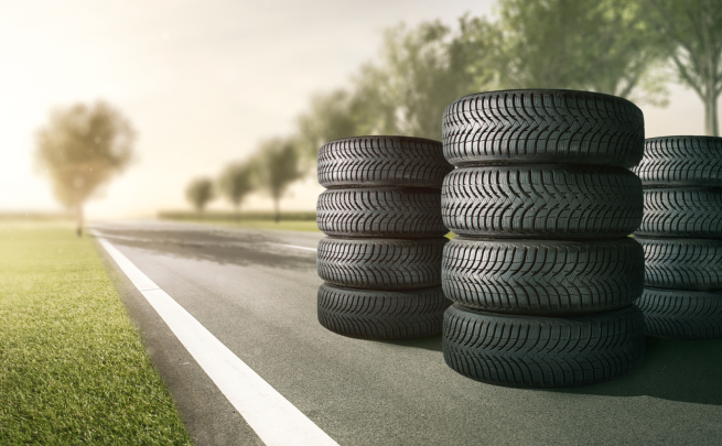 Tire Agent background