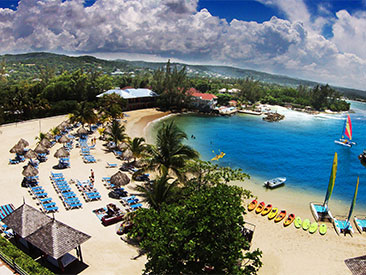 Jewel Paradise Cove Beach Resort and Spa