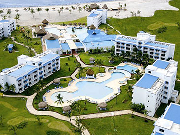 Playa Blanca Resort