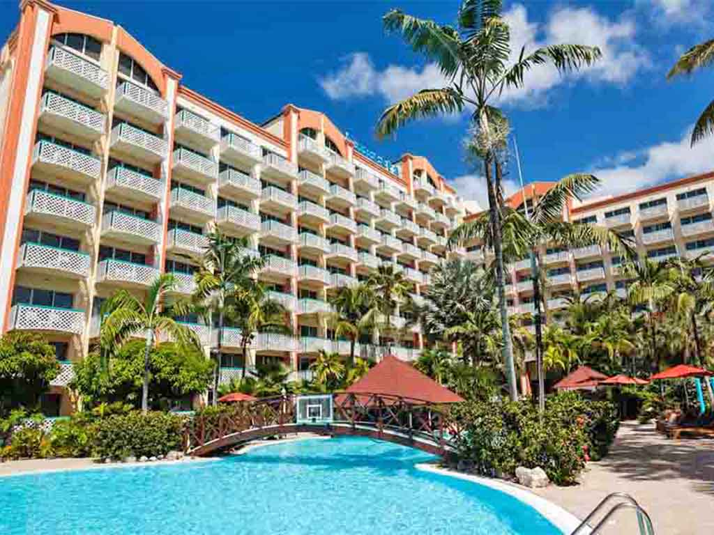 Sonesta Maho Beach Resort Casino and Spa