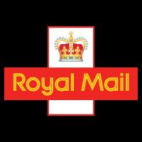 UK - Royal Mail logo