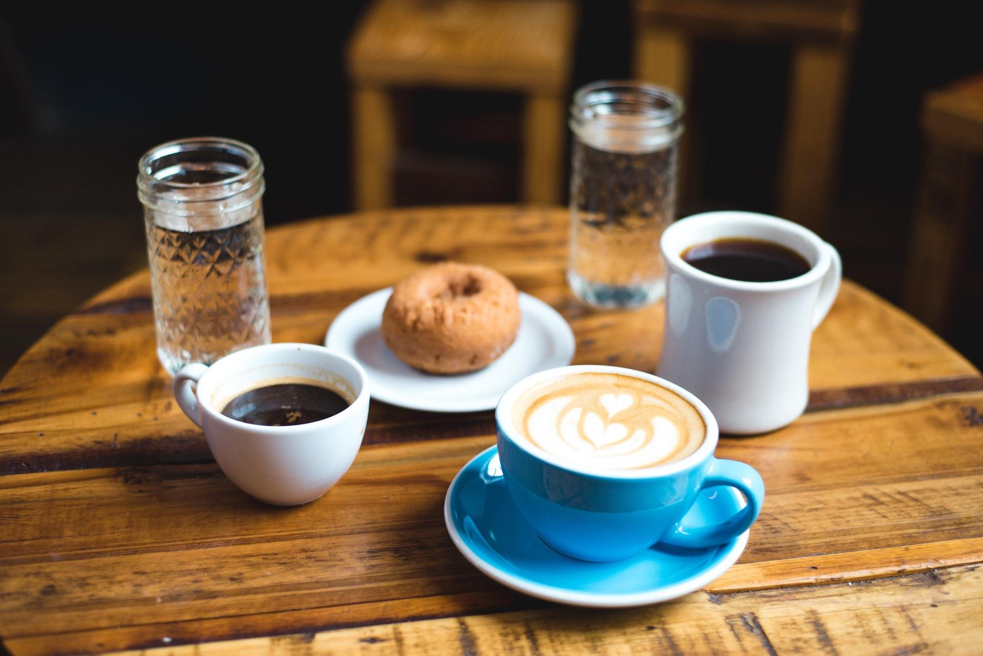 Coffees CC Pexels