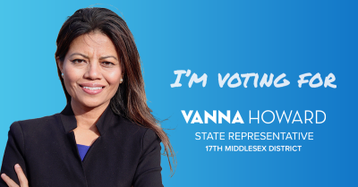 I'm Voting for Vanna
