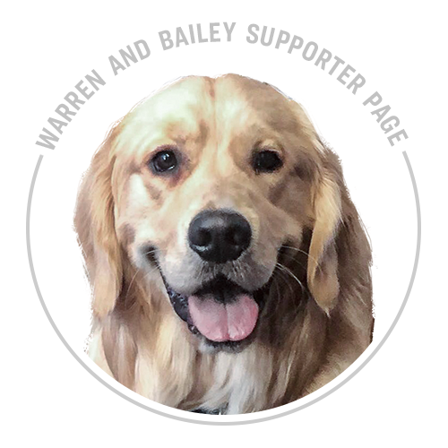 Personal Fundraising Bailey