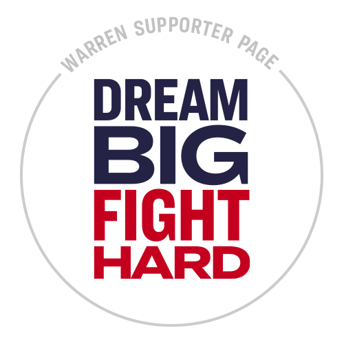 Personal Fundraising Dream Big Fight Hard