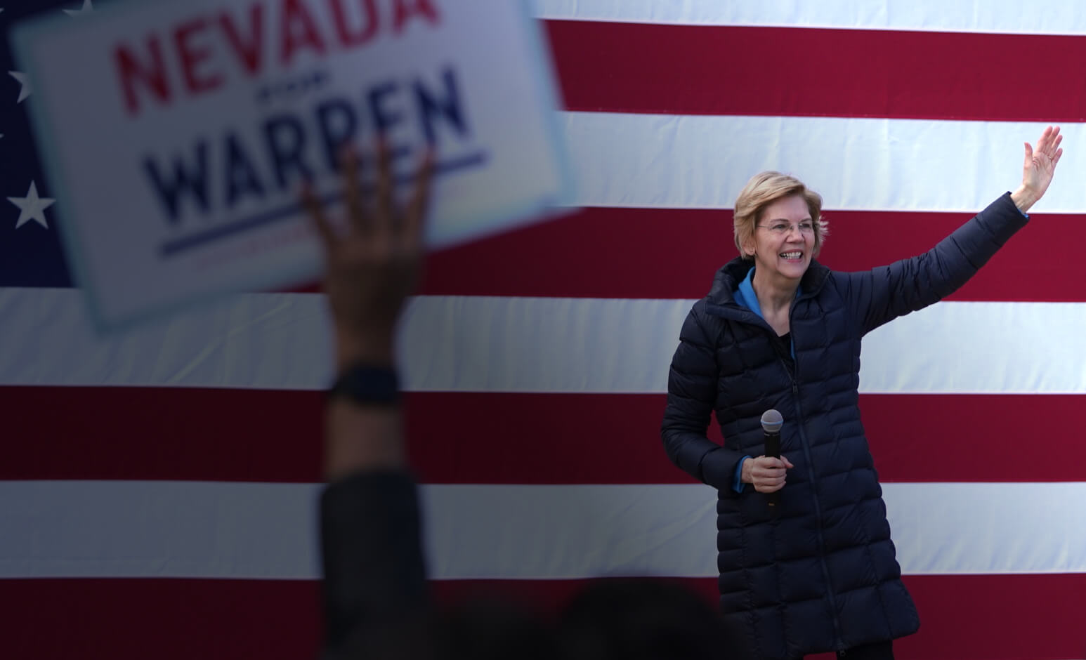 Join Us | Elizabeth Warren
