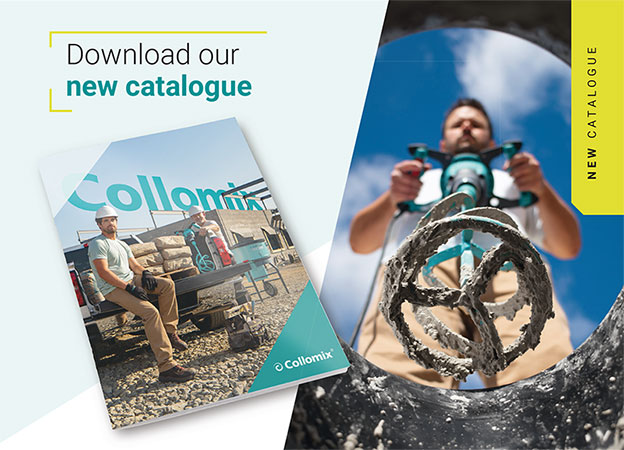 Download Catalogue Collomix North America