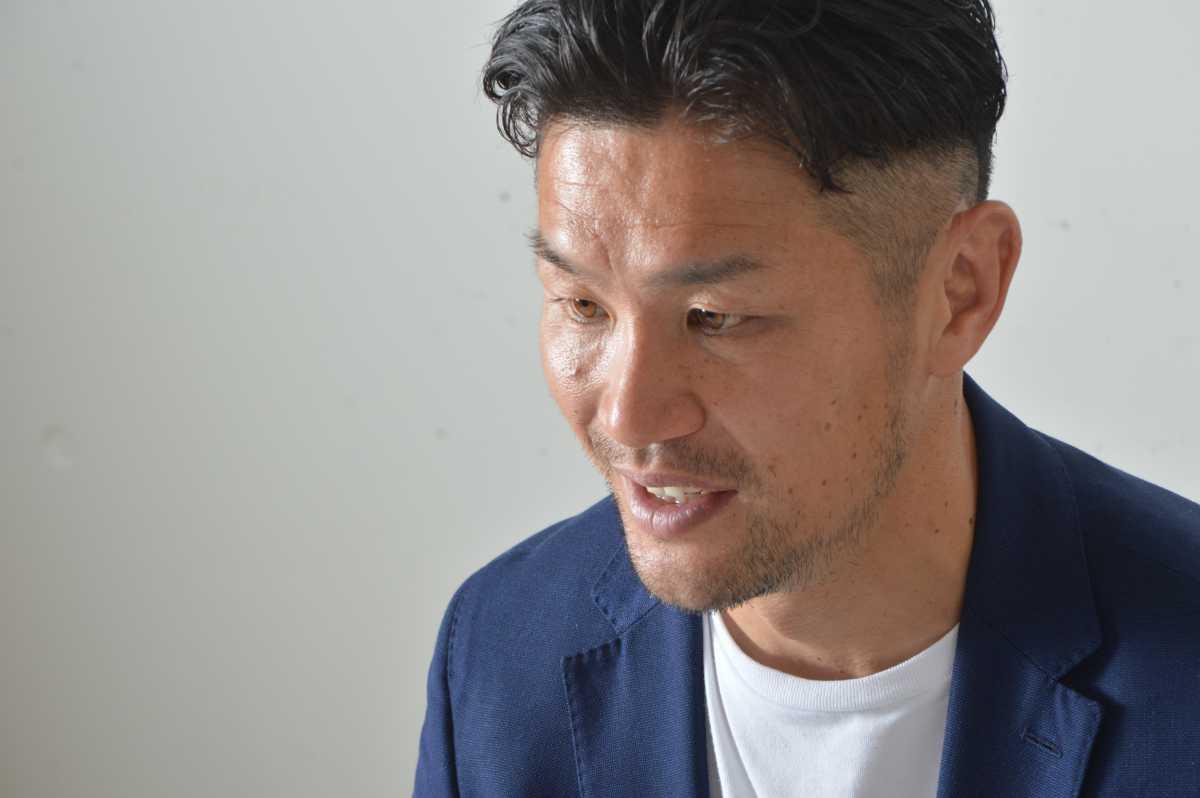株式会社HiRAKU代表取締役廣瀬俊朗氏
