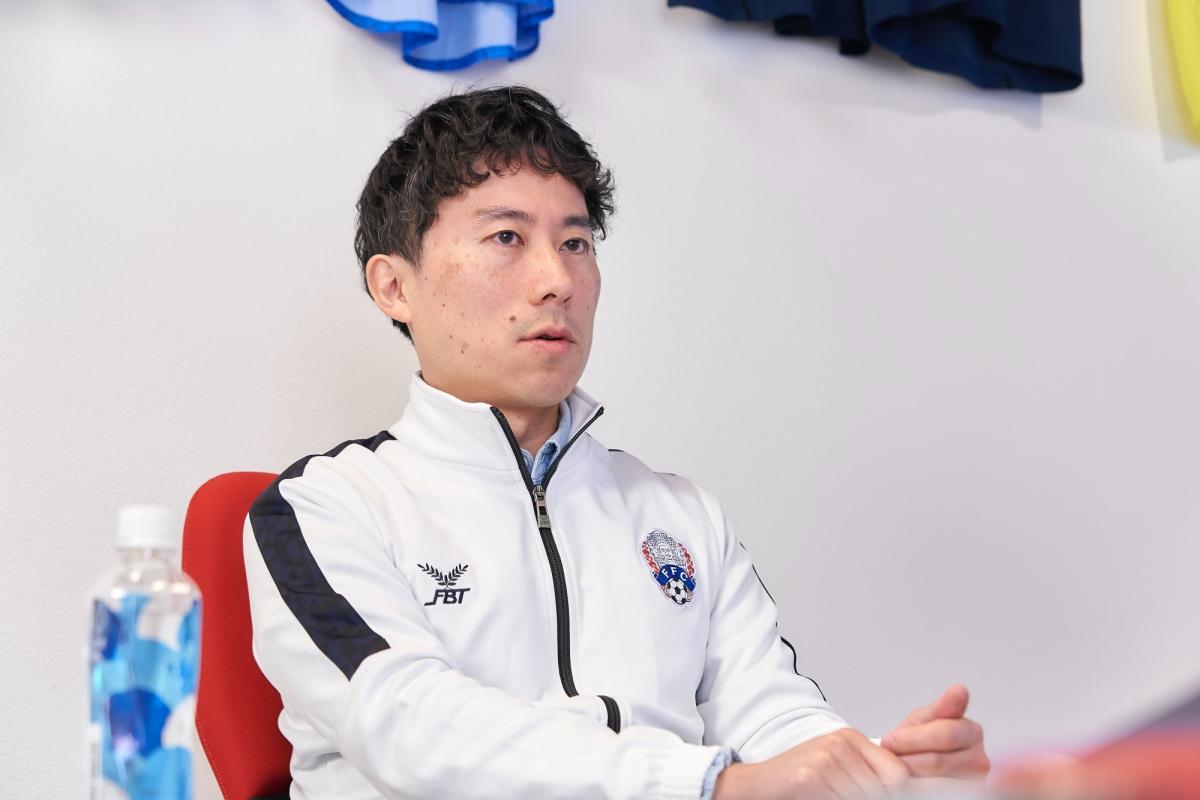 スポーツライター サッカーカンボジア代表ビデオアナリスト 木崎伸也氏