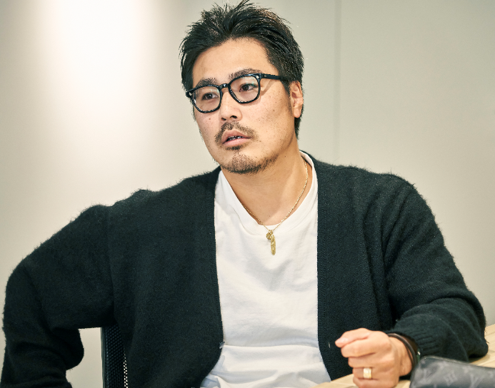 株式会社パラドックス クリエイティブディレクター 吉谷吾郎氏