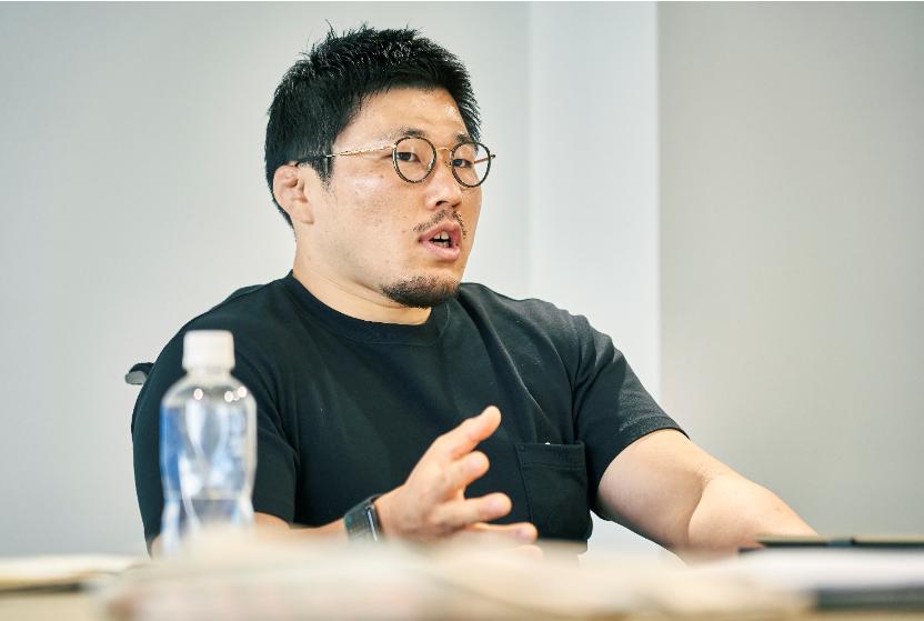 日本ラグビーフットボール選手会 会長、NECグリーンロケッツ 川村 慎氏
