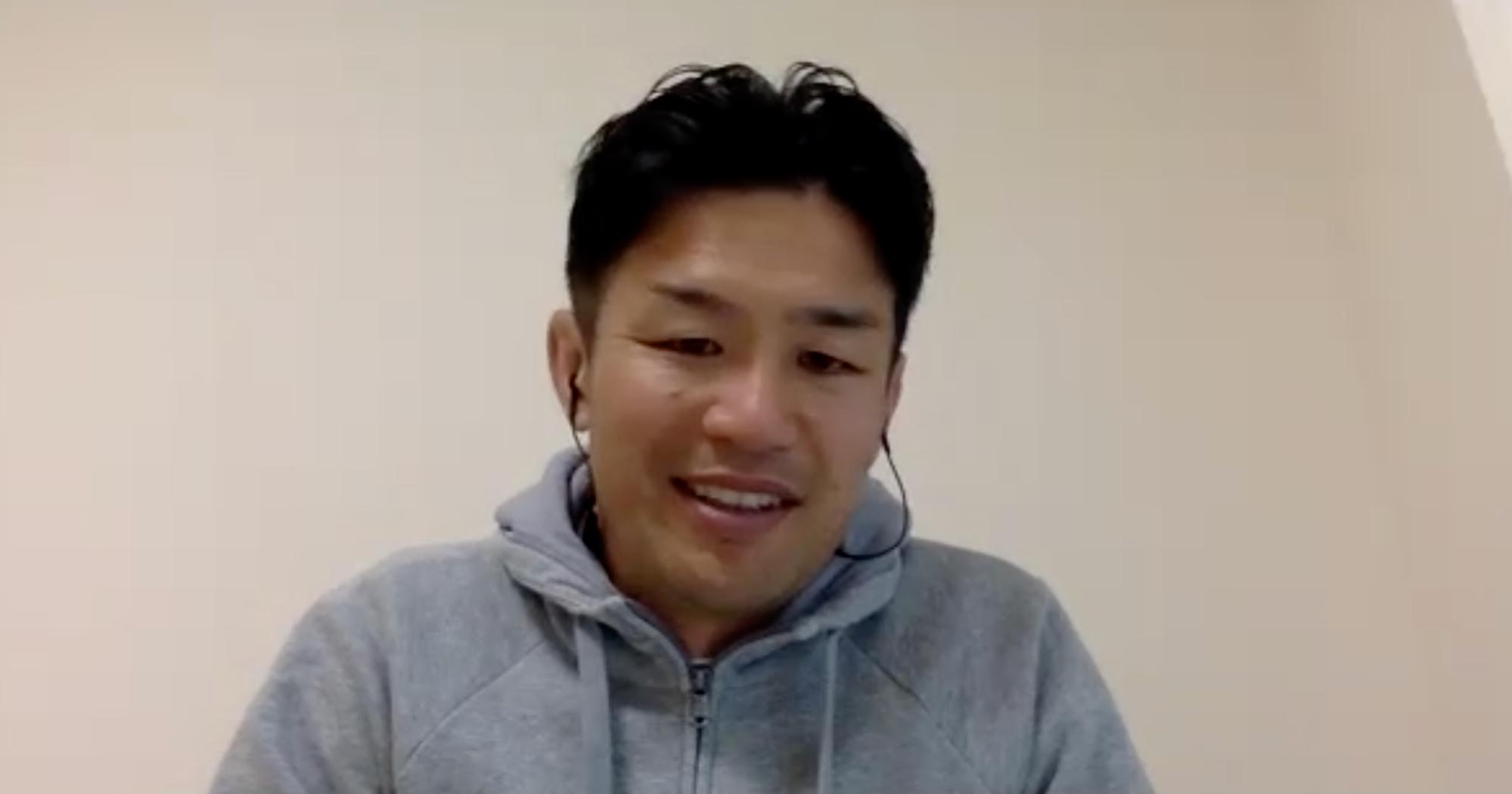 株式会社HiRAKU 代表取締役 廣瀬俊朗 氏