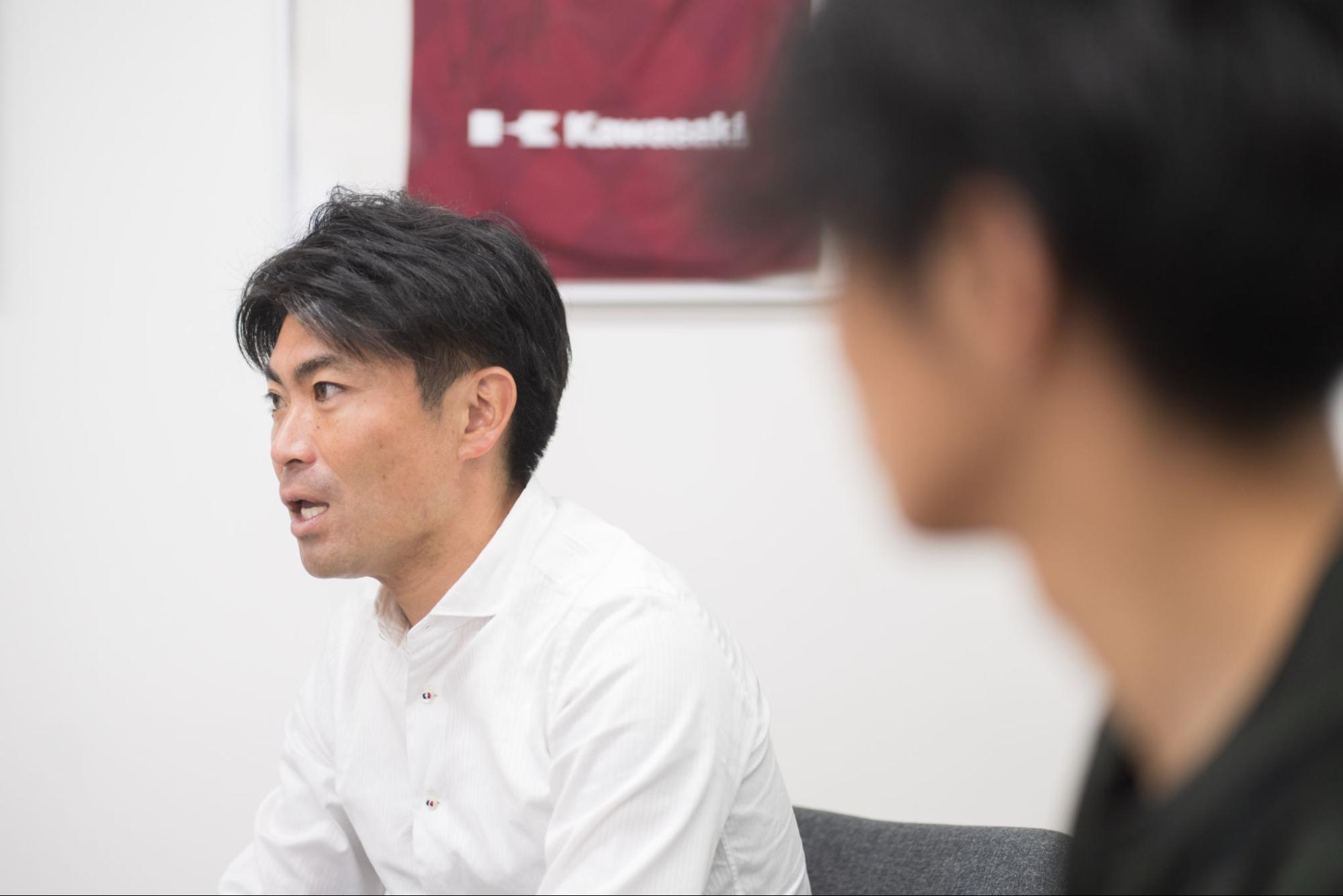株式会社ライフパフォーマンス代表取締役 大塚 慶輔氏