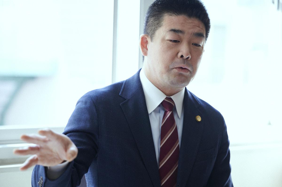 堀口雅則弁護士