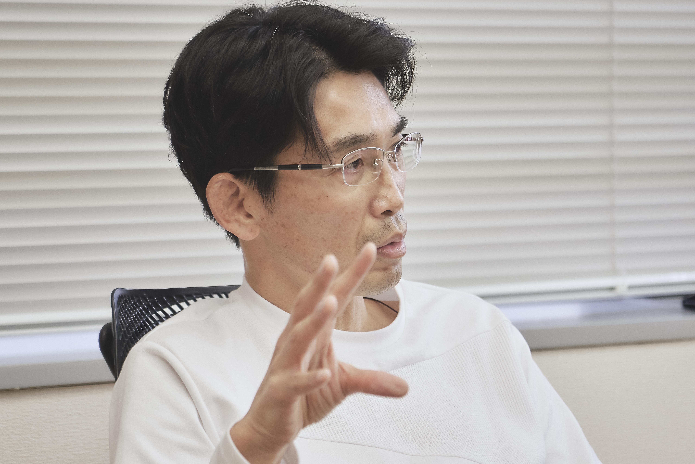 株式会社チームボックス代表取締役/公益財団法人日本ラグビーフットボール協会理事 中竹竜二氏