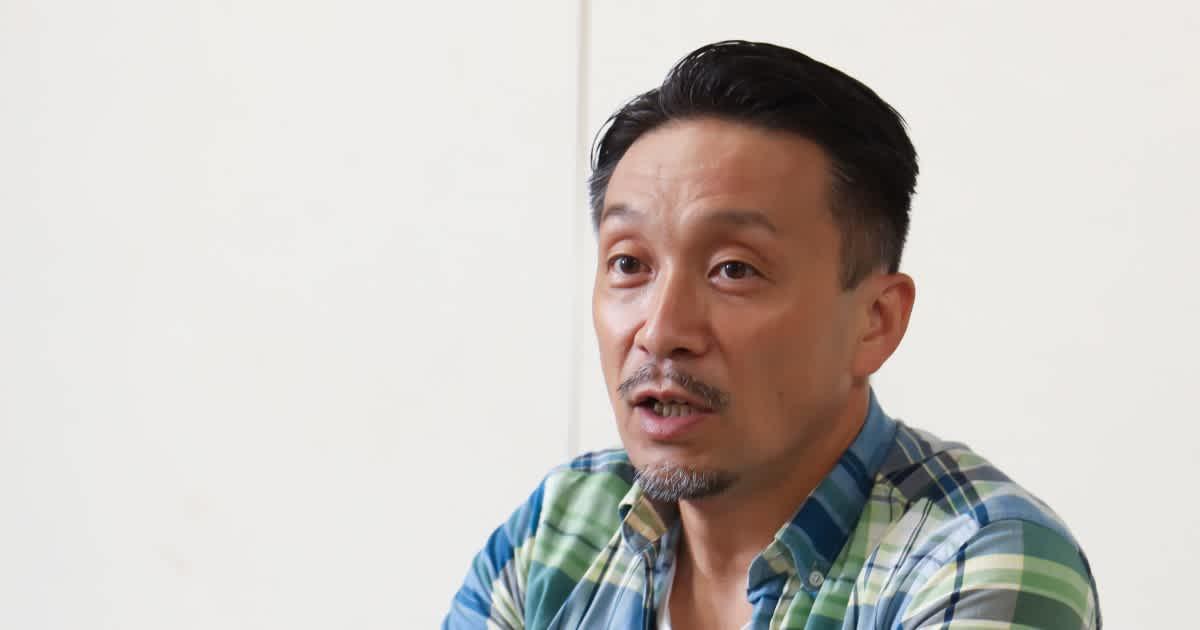 江崎グリコ マーケティング本部の田部浩利さん