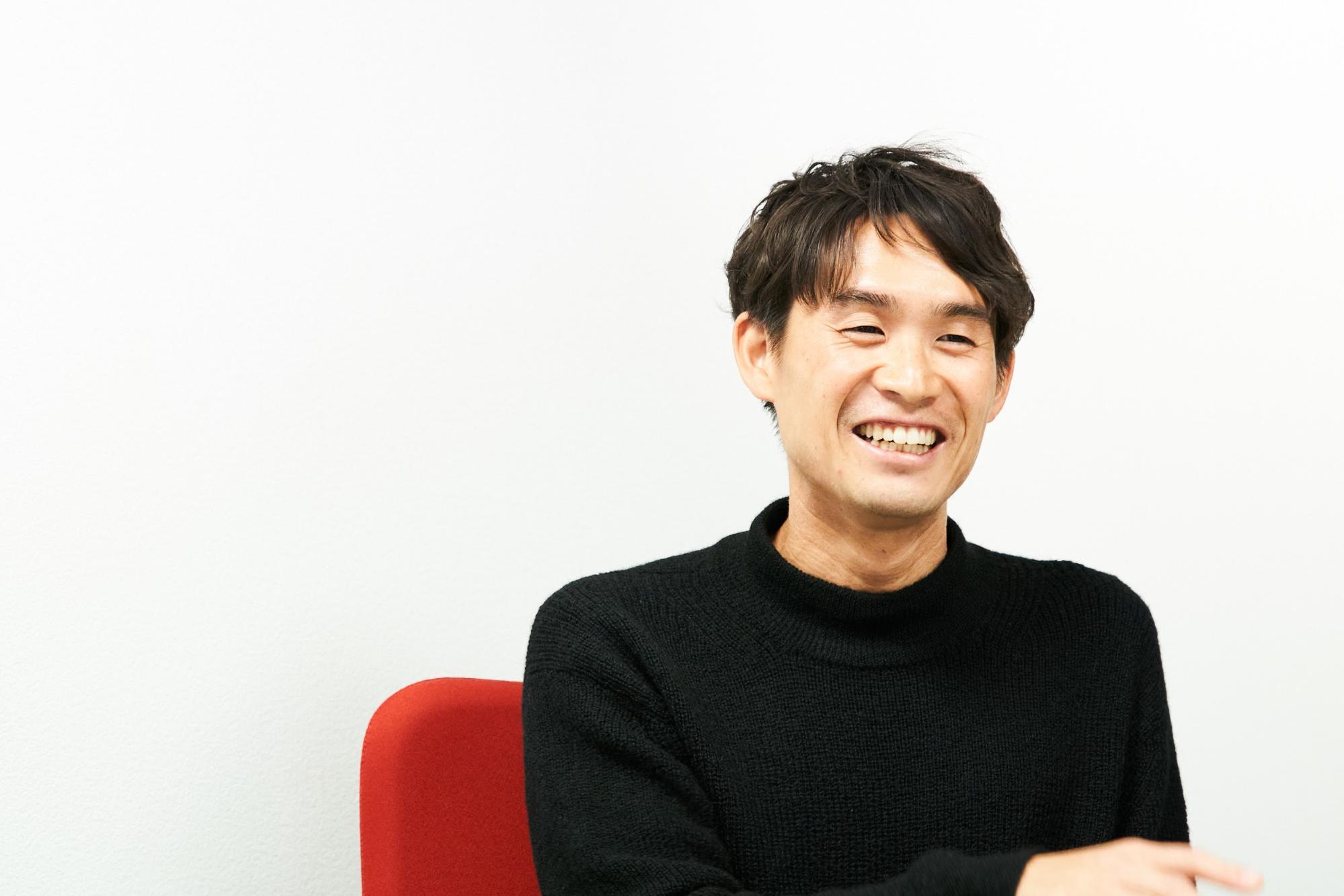 横田 真人 氏 TWOLAPS TRACK CLUB代表兼コーチ、合同会社TWOLAPS CEO