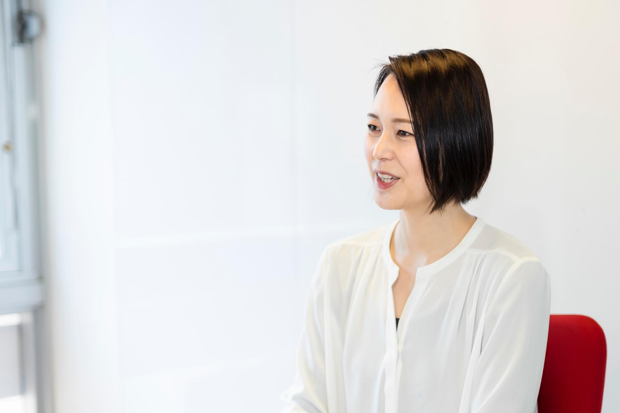 元女子バレーボール日本代表大山加奈さん