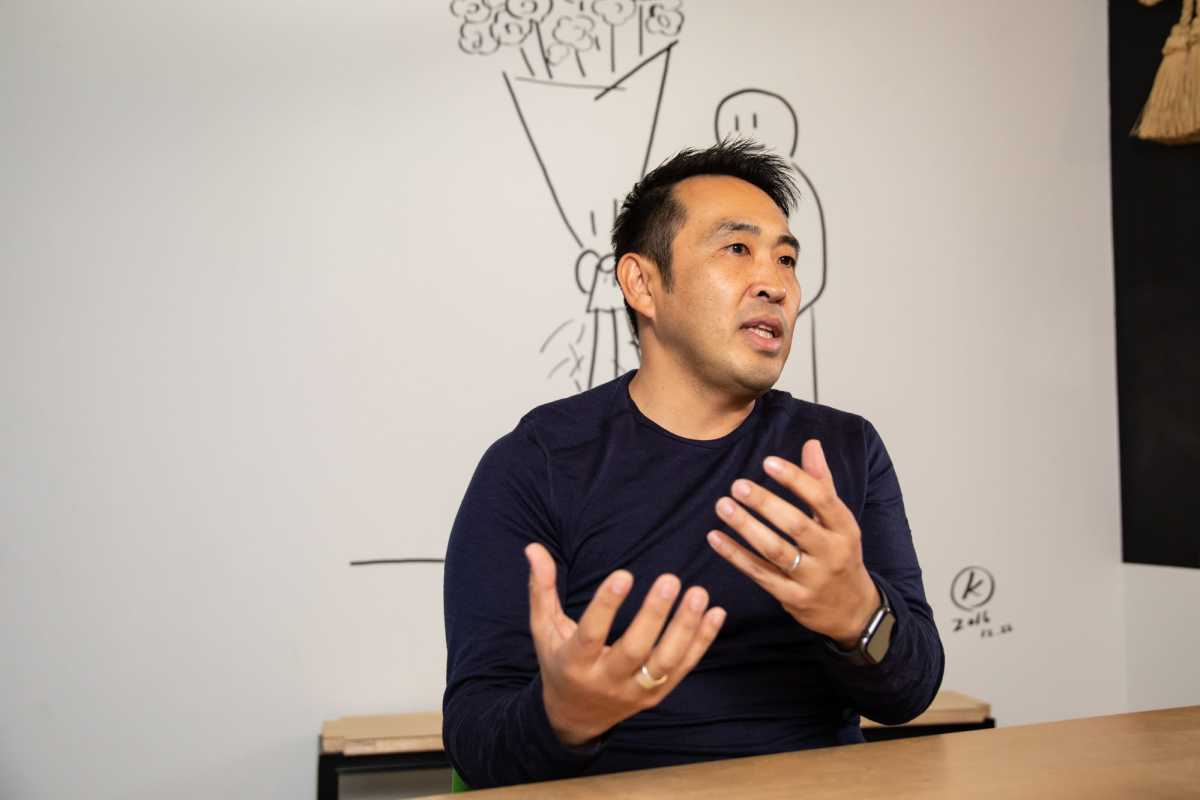 スポーツセーフティージャパン代表理事佐保豊氏