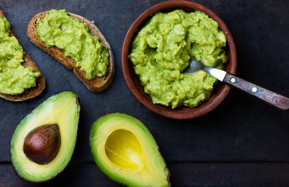 avocado is a healthy fat and great for people with prediabetes and type 2 diabetes