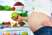 Diabetes and diet in pregnancy and gestational diabetes