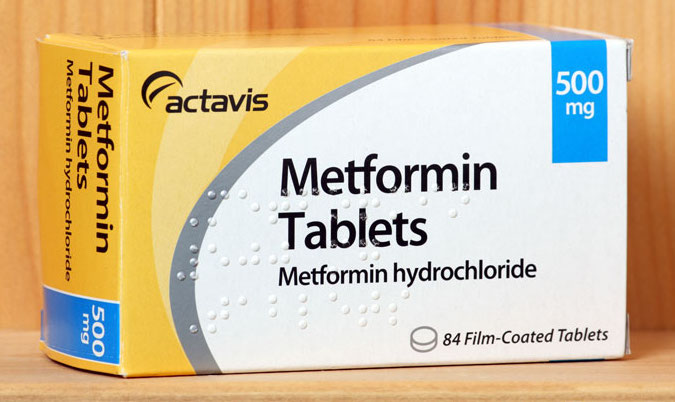 metformin medication for type 2 diabetes