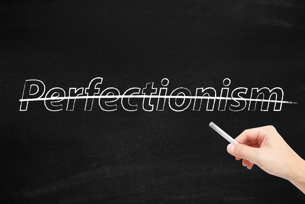 Perfectionism in prediabetes or borderline diabetes management