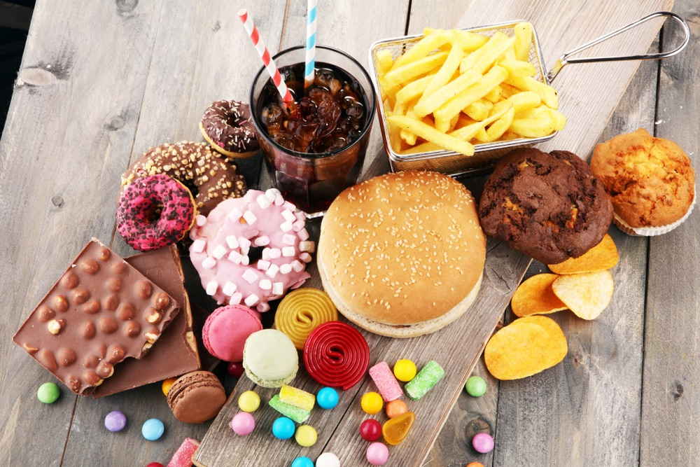 If you have diabetes prediabetes type 2 diabetes you should limit the amount of unhealthy foods you eat