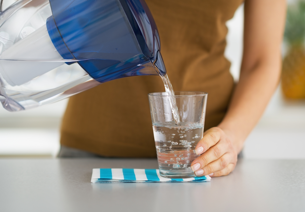 glass of water healthy choice for people with diabetes
