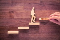 Easy to use tools to help track your progress and success