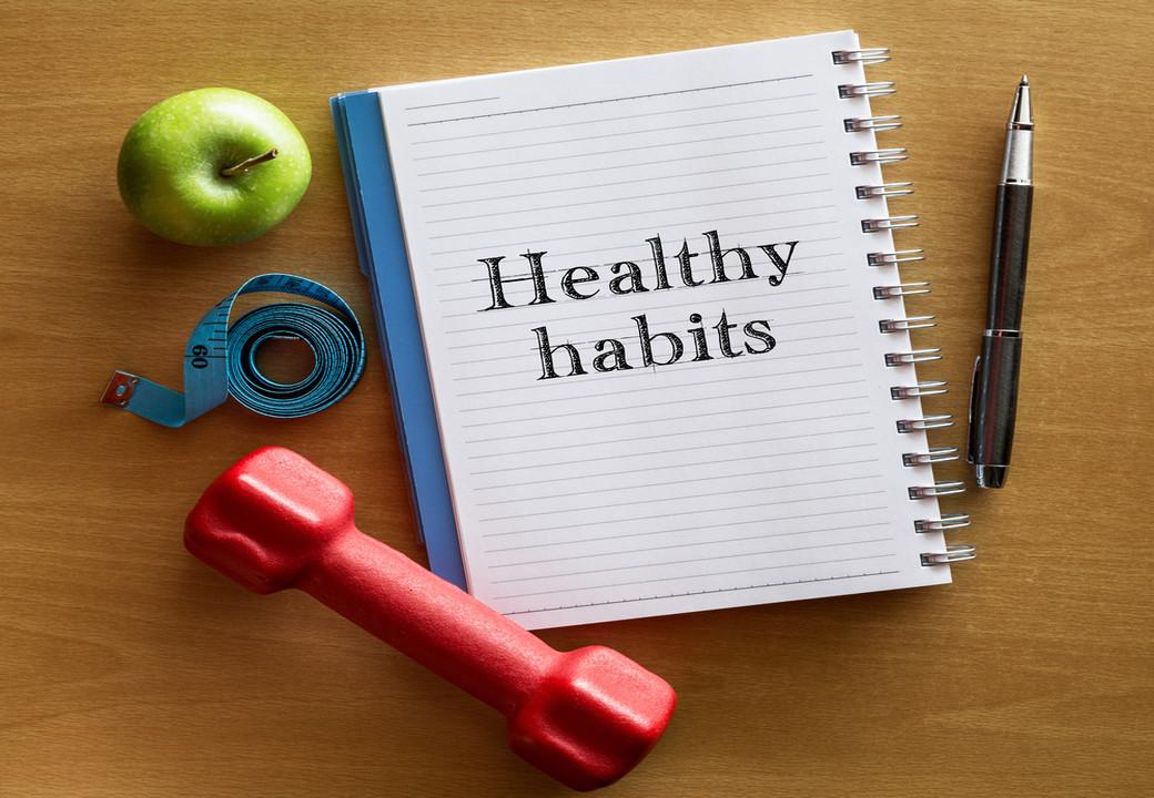 healthy habits everyday to prevent type 2 diabetes