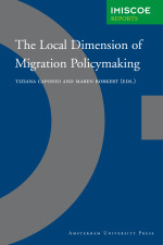 The Local Dimension of Migration Policymaking