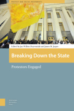 Breaking Down the State