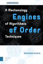 Engines of Order