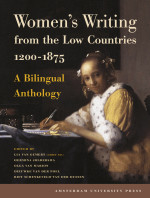 Women's Writing from the Low Countries 1200-1875