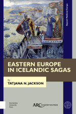 Eastern Europe in Icelandic Sagas