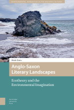 Anglo-Saxon Literary Landscapes