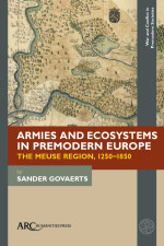 Armies and Ecosystems in Premodern Europe