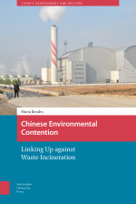 Chinese Environmental Contention