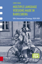 Multiple Language Versions Made in BABELsberg