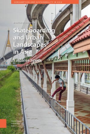 Skateboarding and Urban Landscapes in Asia