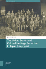 The United States and Cultural Heritage Protection in Japan (1945-1952)