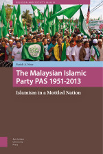 The Malaysian Islamic Party PAS 1951-2013