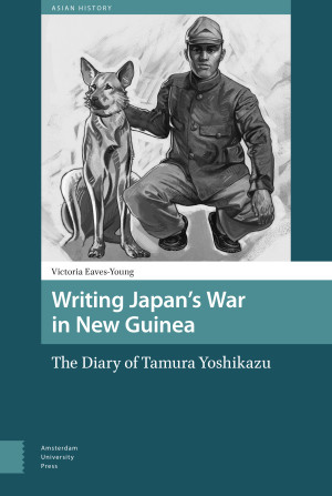 Writing Japan's War in New Guinea