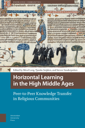 Horizontal Learning in the High Middle Ages