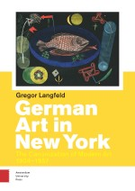 German Art in New York