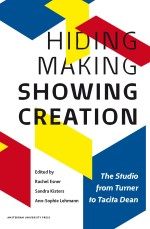 Hiding Making - Showing Creation