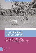 Living Standards in Southeast Asia